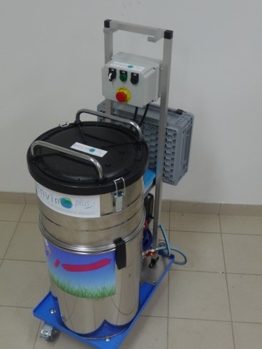 ROLLERS CLEANER RCI 4